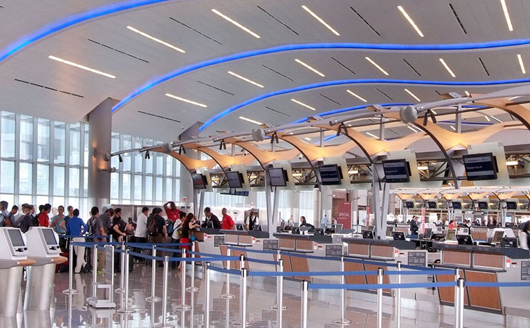 Infax Hartsfield Jackson Atlanta International Case Study